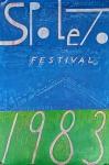 Diebenkorn, Richard - 1983 - Spoleto Festival