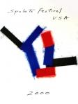 Shapiro, Joel - 2000 - Spoleto Festival USA