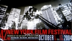 Poster: Bridges, Jeff - 2004 - New York Film Festival