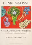 Matisse, Henri - 1956 - Musée National dArt Moderne