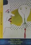 Polke, Sigmar - 1999 - Hamburger Kunsthalle