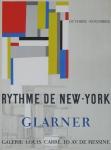 Glarner, Fritz - 1955 - Galerie Louis Carré, Paris