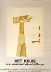 Beuys, Joseph - 1986 - Hedendagse Kunst Utrecht