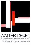 Dexel, Walter - 1974 - Kestner Gesellschaft