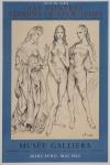 Foujita, Léonard - 1960 - Musée Galliera