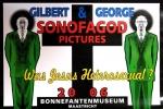 Gilbert & George - 2006 - Bonnefanten Museum