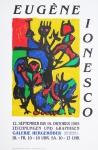 Ionesco, Eugène - 1985 - Bielefeld