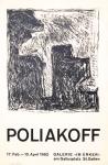 Poliakoff, Serge - 1962 - Galerie im Erker
