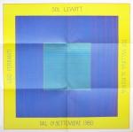 LeWitt, Sol - 1980 - Galleria Ferranti Roma
