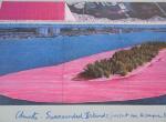 Christo (Javacheff) - 1983 - Surrounded Islands