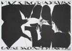 Janssen, Horst - 1966 - Galerie Brockstedt (Klinger)