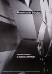 Trockel, Rosemarie - 2003 - Synagoge Stommeln