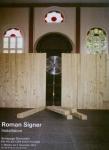 Signer, Roman - 2001 - Synagoge Stommeln