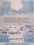 Porter, Fairfield - 1975 - Bicentennial Art Poster