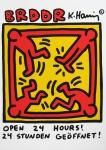 Haring, Keith - 1989 - BRDDR
