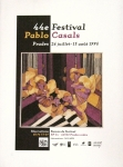 Kupka, Frank - 1995 - Festival Pablo Casals