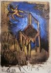 Garouste, Gerald - 1990 - Hommage to Vincent van Gogh
