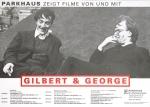 Gilbert & George - 2000 - Parkhaus Düsseldorf