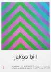 Bill, Jakob - 1999 - Josef Albers Museum Quadrat Bottrop