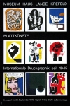 Lichtenstein, Roy - 1973 - Museum Haus Lange