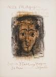 Picasso, Pablo - 1962 - Galerie de lElysee (Alex Maguy)