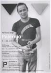 Palermo, Blinky - 2003 - Parkhaus Düsseldorf