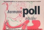 Poll, Herrmann - 1950 - Kunsthalle Düsseldorf