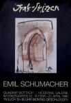 Schumacher, Emil - 1990 - Museum Quadrat Bottrop