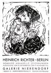 Richter, Heinrich - 1974 - Galerie Nierendorf