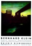 Klein, Bernhard - 1979 - Galerie Nierendorf