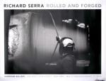 Serra, Richard - 2006 - Gagosian Gallery