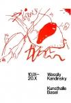 Kandinsky, Wassily - 1966 - Kunsthalle Basel