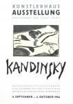 Kandinsky, Wassily - 1964 - Künstlerhaus Graz