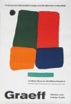 Graeff, Werner - 1968 - Galerie Conzen