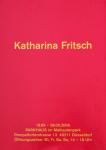 Fritsch, Katharina - 2006 - Parkhaus Düsseldorf