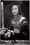 Morimura, Yasumasa - 1991 - Luhring Augustine
