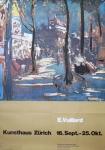 Vuillard, Edouard - 1964 - Kunsthaus Zürich