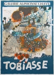 Poster: Tobiasse, Theo - 1978 - Galerie Chave