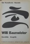Baumeister, Willi - 1961 - Kunstkreis Hameln