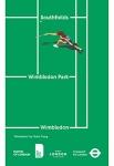 Tsang, Charis - o.J. - Wimbledon