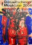 Lüpertz, Markus - 2004 - Donaueschinger Musiktage