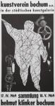 Mooy, Jaap - 1969 - Kunstverein Bochum
