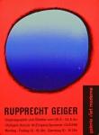 Geiger, Rupprecht - 1960 - Stuttgart