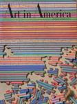 Davis, Gene - 1969 - Art in America