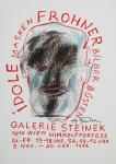 Frohner, Adolf - 1982 - Galerie Steineck Wien