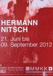 Nitsch, Hermann - 2012 - Klagenfurt