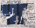 Janssen, Horst - 1959 - Galerie Brockstedt