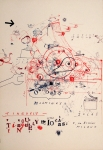 Poster: Tinguely, Jean - 1966 - Galerie Iolas