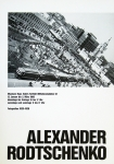 Rodtschenko, Alexander - 1986 - Museum Haus Esters Krefeld