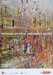Richter, Gerhard - 2008 - Museum Ludwig Köln  (Abstrakte Bilder)